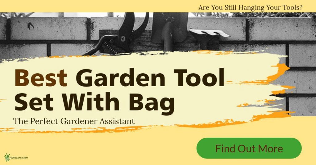 Best Gardening Tool Organizer For Outdoor And Indoor Planting Featured Image